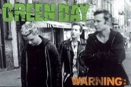 Billie Joe Armstrong Wants To Re-Record Green Day's 2000 Album 'Warning'