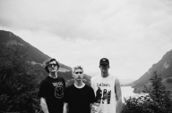 On Tour With: Holding Absence