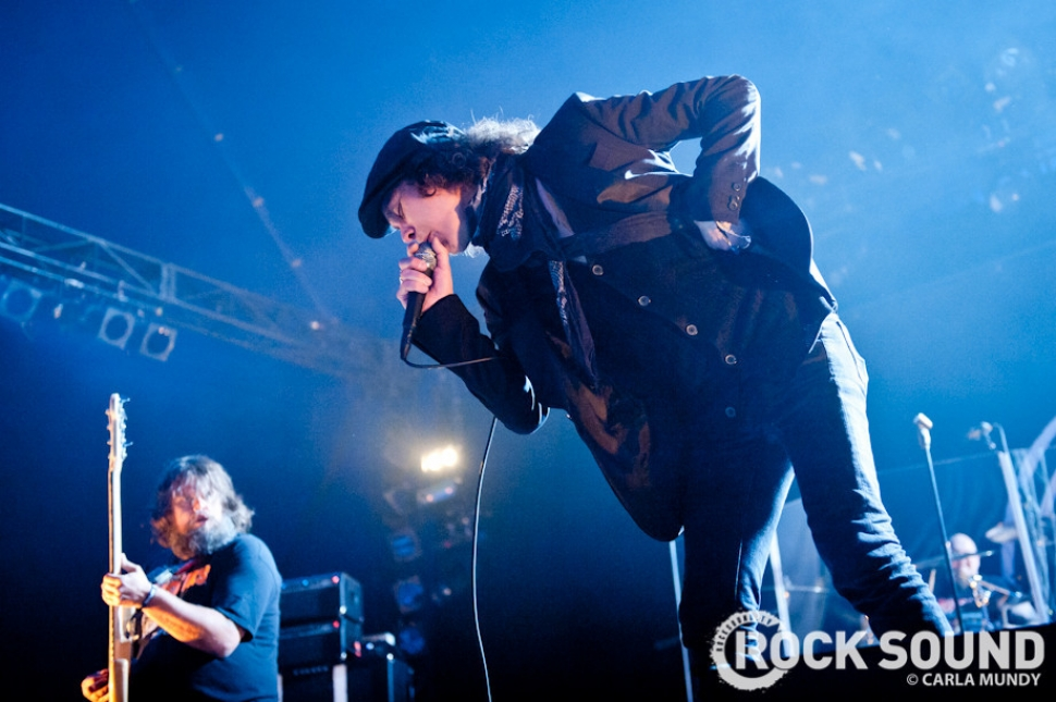 Download Festival 2013 Photos: HIM
