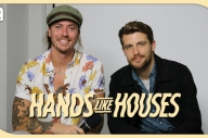 Hands Like Houses On 'Anon', The 1975 Influences & WWE Super Show-Down