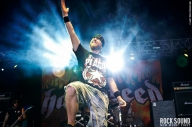 Leeds 2010 Live And Loud: Hatebreed