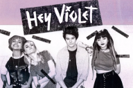 Hey Violet Just Announced A UK Tour