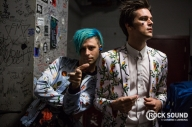 iDKHOW Forced To Cancel Show After Dallon Weekes Loses His Voice