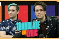 iDKHOW Play A Game Of 'Translate The Lyric'