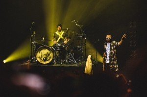 Here's Who Will Be Supporting Twenty One Pilots On The Bandito Tour