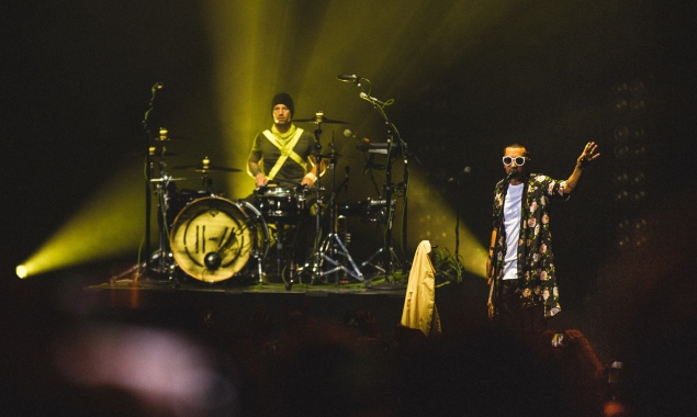 Watch Twenty One Pilots' Full Set At iHeart Alter Ego