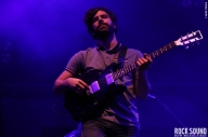 Leeds 2010 Live And Loud: Foals