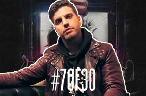 Ice Nine Kills' Spencer Charnas Completes His #7Of30 Interview