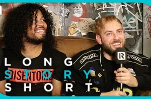 Issues Do An Interview One Word At A Time - Long Story Short