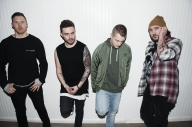 I Prevail's 'Trauma' Is One Of The Highest-Selling Albums This Week