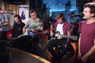 Watch In Hearts Wake Cover Parkway Drive