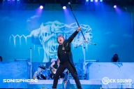 Live Updates From Sonisphere 2014: Saturday