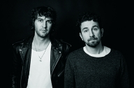 Japandroids - 'Near The Wild Heart Of Life'