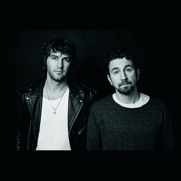 Japandroids - 'Near The Wild Heart Of Life' Cover