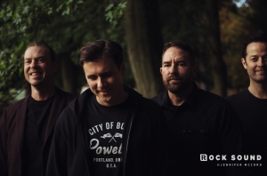 Jimmy Eat World Are 2000 Trees' First 2020 Headliner
