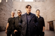 Jimmy Eat World Have Announced The Details Of A New Concert Series