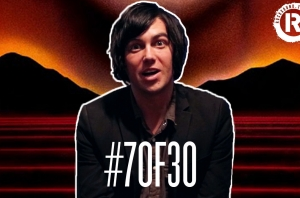Sleeping With Sirens' Kellin Quinn Picks His #7Of30
