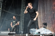Karnivool Confirm Six UK Dates For March 2015