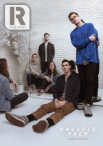 Rocksound June 2020 - Issue 265