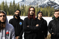 Like Moths To Flames Have Parted Ways With Rise Records, And Are Demoing New Material