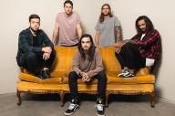 Listen To The Atmospheric New Song From Like Moths To Flames