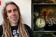Lamb Of God's Randy Blythe Talks Their New Self-Titled Album