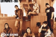 Rock Sound At 150: Lostprophets Through The Years