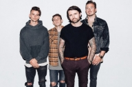 Here's Everything You Need To Know About The New Lower Than Atlantis Song + Album