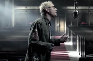 Linkin Park's 'Numb' Video Has Reached 1 Billion Views On YouTube