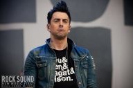 Reading 2010 Live And Loud: Lostprophets