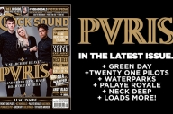 OUT NOW: PVRIS Tell The Story Of 'All We Know Of Heaven…'