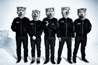 MAN WITH A MISSION Have Announced The Details Of A Special Anniversary Livestream