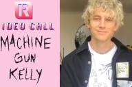 Machine Gun Kelly On Pop Punk New Album 'Tickets To My Downfall' - Video Call