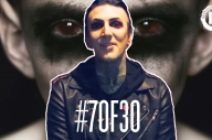 Chris Motionless Completes His #7Of30 Interview