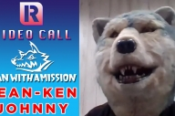 MAN WITH A MISSION's Jean-Ken Johnny On Patrick Stump Collab & New Documentary - Video Call