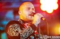 Reading And Leeds Festival 2011 Live And Loud: Mariachi El Bronx