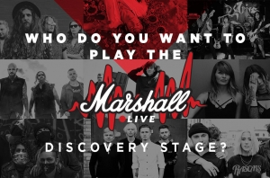 Meet Your Winners Of The Competition To Play The Discovery Stage At Marshall Live Festival 2019