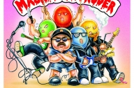 Masked Intruder – 'Love And Other Crimes'