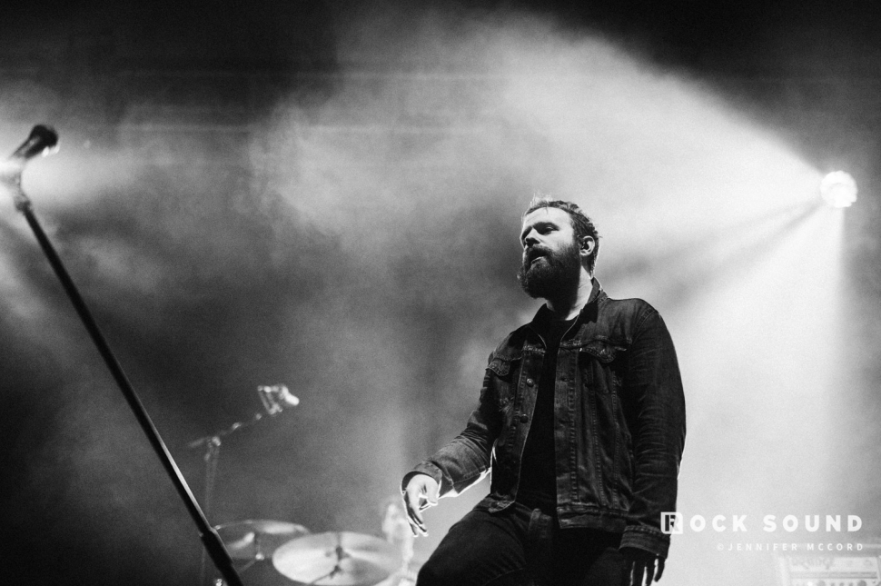 The Wonder Years, Troxy, February 23 // Photo: Jennifer McCord