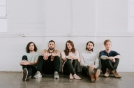 WORLD PREMIERE: Mayday Parade's Cover For Hopeless Records' 'Songs That Saved My Life: Volume Two'