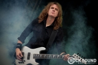 Sonisphere Festival 2011 Live And Loud: Megadeth