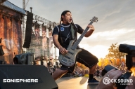 13 Photos Of Metallica's Metal Masterclass At Sonisphere