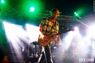 Leeds 2010 Live And Loud: Minus The Bear