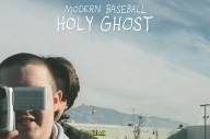 Modern Baseball – 'Holy Ghost'