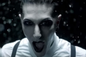 Watch Motionless In White's Emotional Video For 'Another Life'