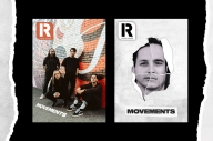 Once More With Feeling, Please Welcome Movements To The Cover Of Rock Sound