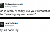 The 9 Best Band Tweets Of The Week