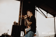 16 Photos Of Neck Deep's HUGE Warped Tour Anniversary Set