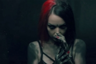 Ash Costello Is Furious In This New Years Day Video