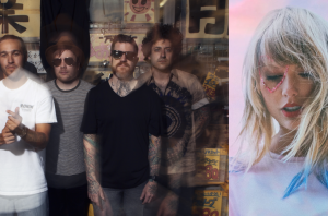 "Fall Out Boy Have Influenced Taylor Swift ""More Than Anyone Else"""